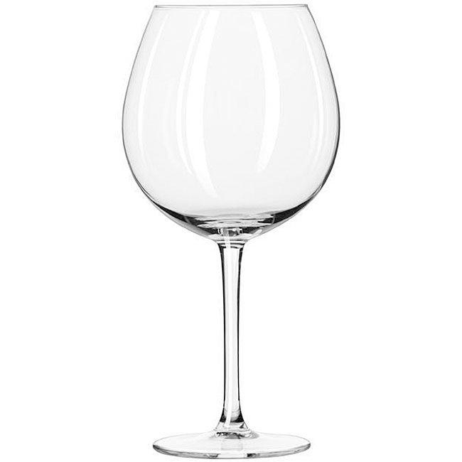 Libbey XXL 24.25-oz Wine Glasses (Case of 12)