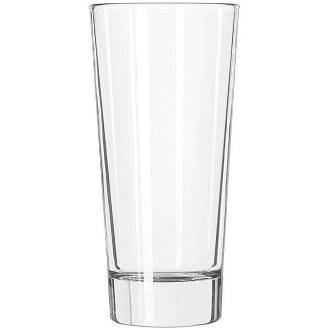 Libbey Elan 12-oz Beverage Glasses (Pack of 12)