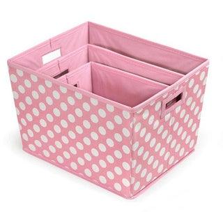 Badger Basket Nesting Trapezoid 3-basket Set