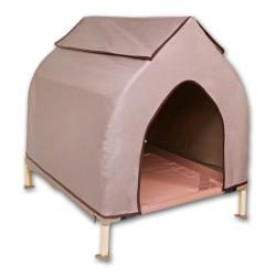 Hugs Pet Products Large Cool Cot Dog House