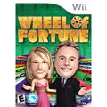 Wii - Wheel of Fortune - By ThQ