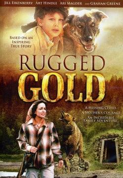 Rugged Gold (DVD)