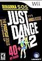 Wii - Just Dance 2 - By UbiSoft