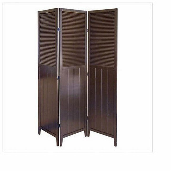 Share email - 3 panel screen room divider ...
