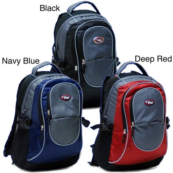CalPak Rightway 18-inch Backpack