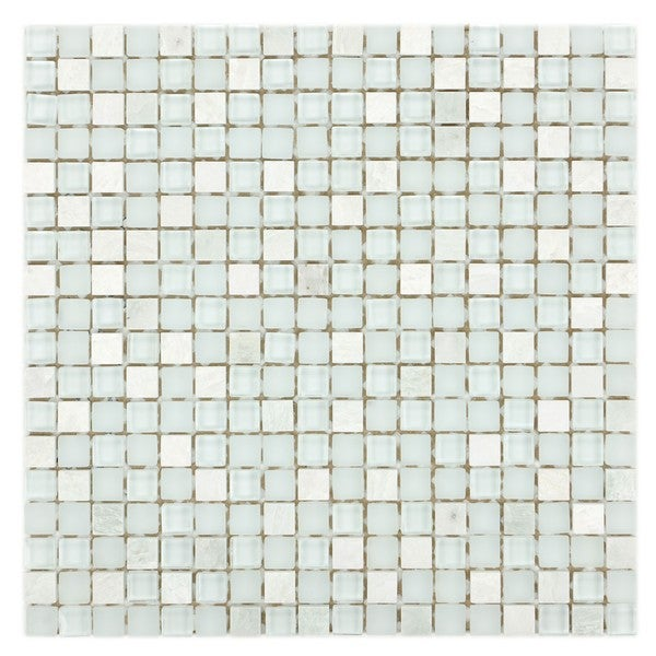 Marble Mix Tiles B-212 (Case of 11)