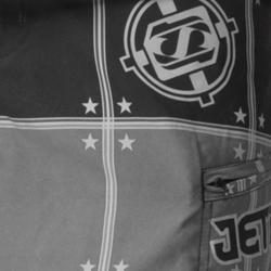 Jet Pilot Men's Neoprene-Lined Board Shorts