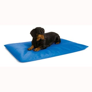 K&H Cool Bed III Small Blue Cooling Pet Bed