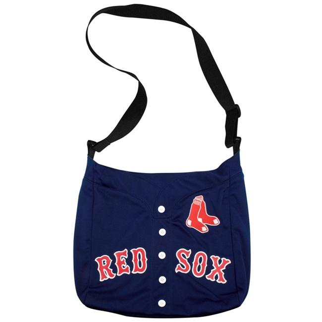 Boston Red Sox Veteran Jersey Tote