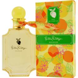 Lilly Pulitzer Squeeze Women's 3.4-ounce Eau de Parfum Spray