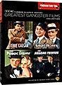 TCM Greatest Classic Films: Gangsters Prohibition Era (DVD)