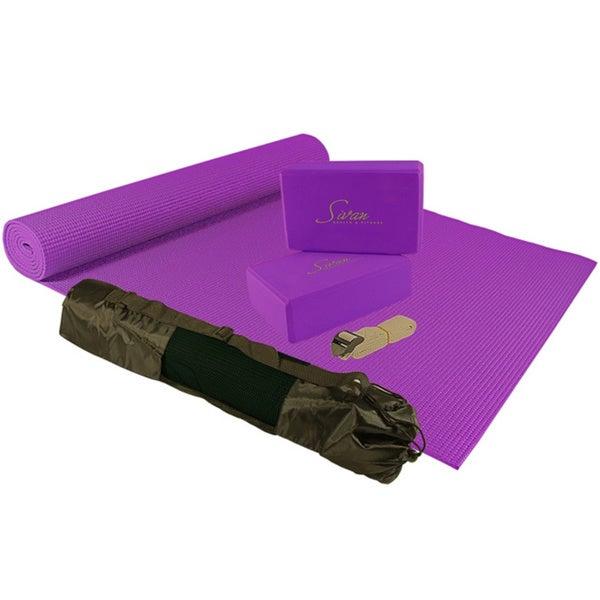 Essentials Yoga Kit