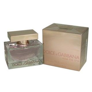 Dolce & Gabbana Rose The One Women's 2.5-ounce Eau de Parfum Spray