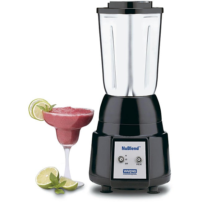 Waring 32-oz NuBlend Blender with Toggle Switch