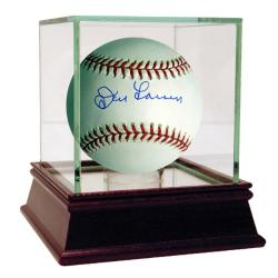 Steiner Sports Autographed Don Larsen Major League Baseball