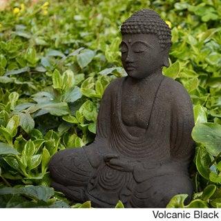 Garden Buddha Sculpture (Indonesia)