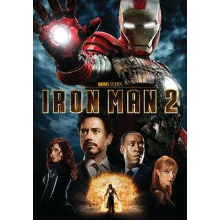 Iron Man 2 (DVD)