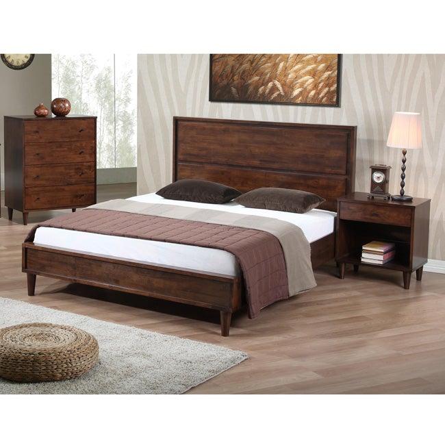 Vilas Queen-size Bed