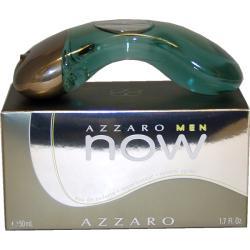 Azzaro Now Men's 1.7-ounce Eau de Toilette Spray