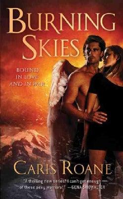 Burning Skies (Paperback)