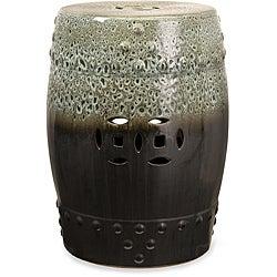 Handcrafted Ningbo Patio Oriental Garden Stool