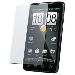INSTEN Anti-scratch Screen Protector for HTC EVO 4G