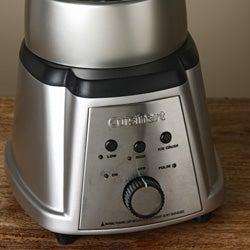 Cuisinart CB-600FR Die Cast Blender (Refurbished)