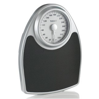 Conair Extra-Large Dial Analog Scale