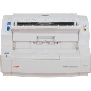 Kodak Truper 3610 Sheetfed Scanner - 600 dpi Optical