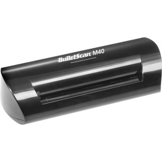 BulletScan M40 Sheetfed Scanner