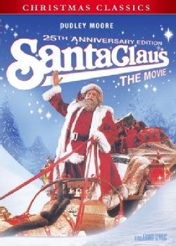 Santa Claus: The Movie 25th Anniversary Edition (DVD)