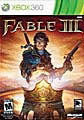 Xbox 360 - Fable III- By Microsoft