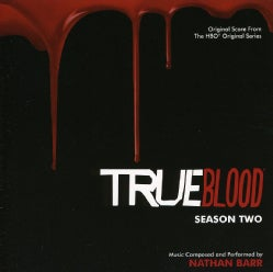 Nathan Barr - True Blood: Season 2 (OSC)