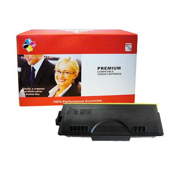Brother TN 570 New Compatible Black Laser Toner Cartridge
