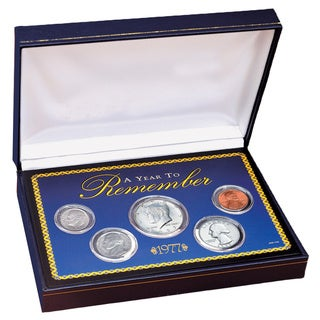 American Coin Treasures Year to Remember Coins (1965-2014)