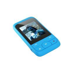 Riptunes MP1874 4GB Blue MP3 Player