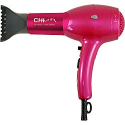 CHI Air Pure Pink Ceramic Ionic Hair Dryer