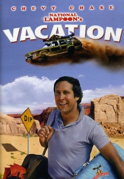 National Lampoon's Vacation (DVD)