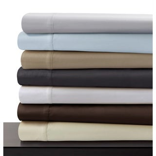 Egyptian Cotton 600 Thread Count Extra Deep Pocket Sheet Set
