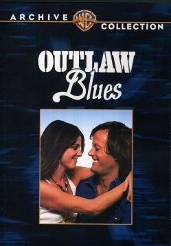 Outlaw Blues (DVD)