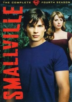 Smallville: The Complete Fourth Season (DVD)