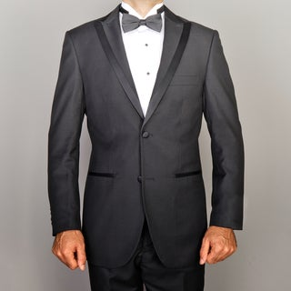 Modern Lapel Tuxedo