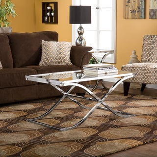 Upton Home Coffee Sofa End Tables Overstock Shopping The Best Prices Online