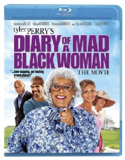 Diary Of A Mad Black Woman (Blu-ray Disc)