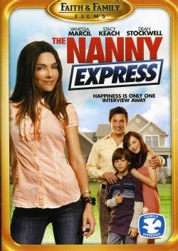 The Nanny Express (Faith & Family Banner Version) (DVD)