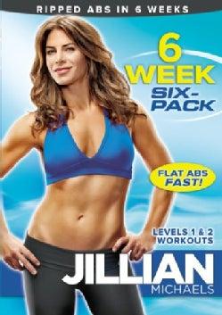 Jillian Michaels: 6 Week Six-Pack (DVD)