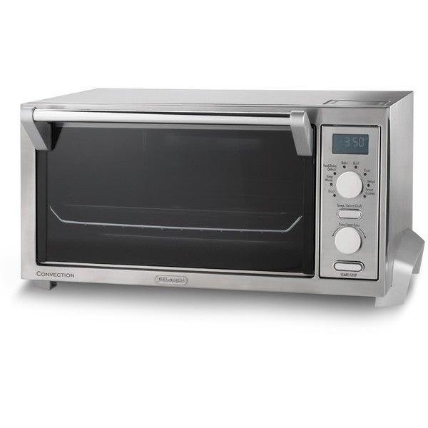 Delonghi DO1289 Digital Convection Toaster