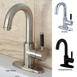 Kaiser Single Handle Bathroom Faucet