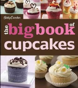 Betty Crocker Big Book of Cupcakes (Paperback)