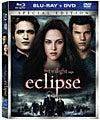 The Twilight Saga: Eclipse (Special Edition) (Blu-ray/DVD)